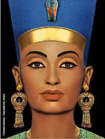 Woman Thy Name Is Vanity Zenobia Empress Of The East Two Timing Nefertiti