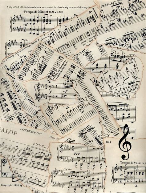 music wallpaper pinterest sheet music background rustic pixel backgrounds vintage