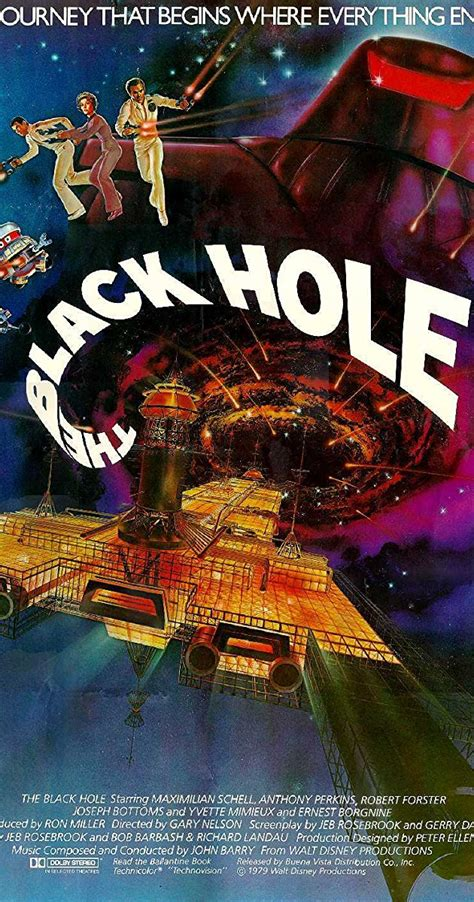 the black hole 1979 imdb