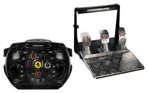 Best Steering Wheel For Ps3 F1 2011 Thrustmaster F1 Wheel Integral T500 Rs Pc Ps3