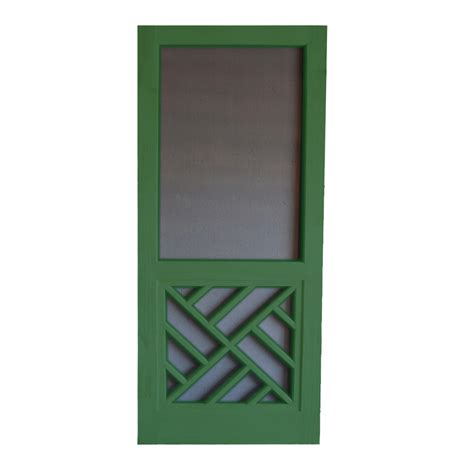 shop screen tight chippendale favorite green wood screen