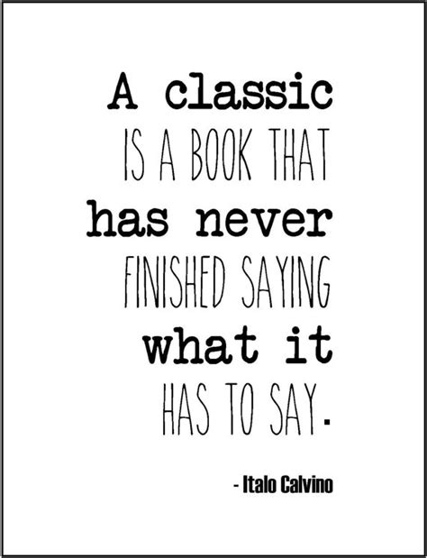 a reader classic reprint books literary quote classic books typography by jenniferdaredesigns
