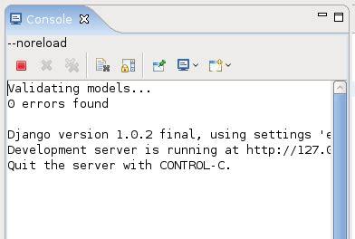 django tutorial pydev gusoluft software livre uft the community is what