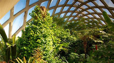 Denver Garden by Denver Botanic Gardens In Denver United States Of America