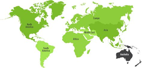 australia global map worldwide locations landis gyr
