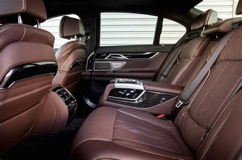 bmw  series ld review review autocar