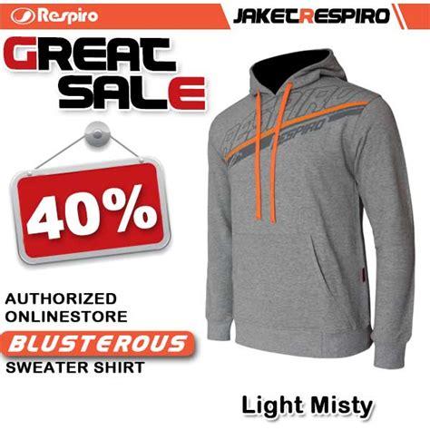 Sweater Diskon sweater shirt diskon promo respiro blusterous jaket
