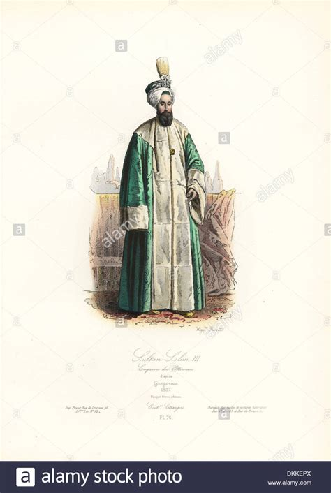 ottoman emperor sultan selim stock photos sultan selim stock images alamy