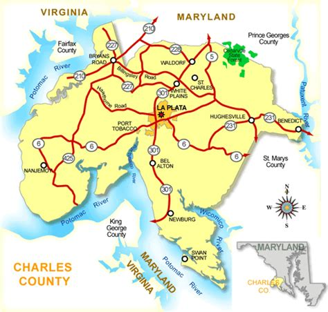 maryland real estate map charles county md real estate and homes affordable and