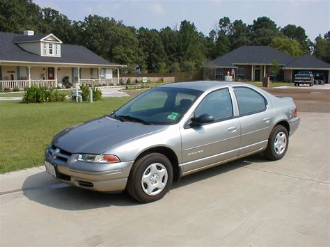 car engine repair manual 1995 dodge stratus electronic throttle control 1996 dodge stratus information and photos zombiedrive