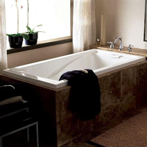 deep 5 foot bathtub american standard 2771vc 020 evolution 5 feet by 36 inch