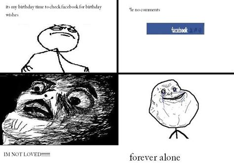 Forever Alone Meme Origin - image 109569 forever alone know your meme