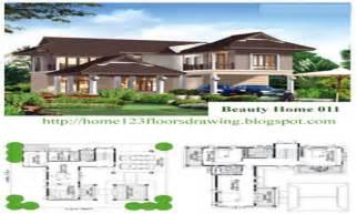 Good Hawaiian House Plans #1: Tropical-style-house-plans-tropical ...