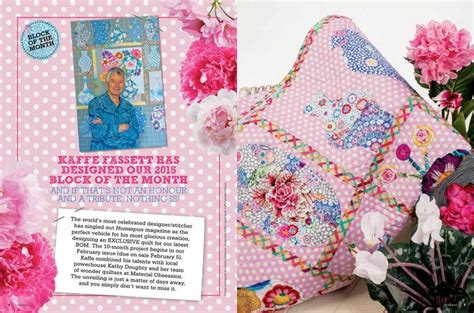Kaffe Fassett Quilt Kits Australia by 17 Best Images About A Patchwork Quilt On Quarters Quilt And