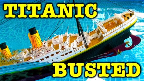 titanic toy boat that floats titanic toys that float www topsimages