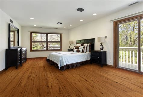 A Solid Hardwood Floor that is More Sustainable