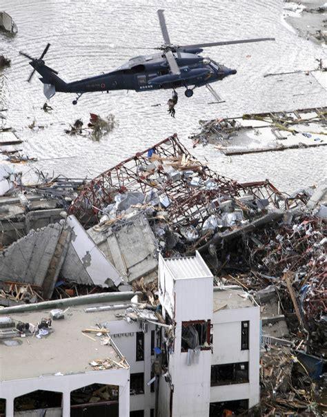 earthquake boston japan earthquake aftermath photos the big picture