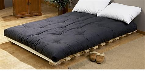 Futon Pad by Futon Mattress Pad How To Make It Comfortable Homesfeed