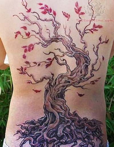 tattoo back tree tats on pinterest pisces tattoos constellations and