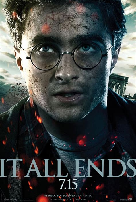 daniel radcliffe harry potter deathly hallows part 2 new harry potter and the deathly hallows part 2