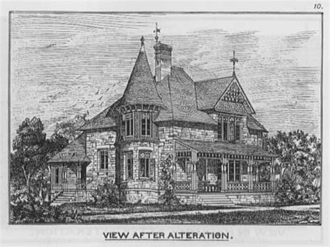 victorian house drawings old victorian house plans authentic victorian house plans