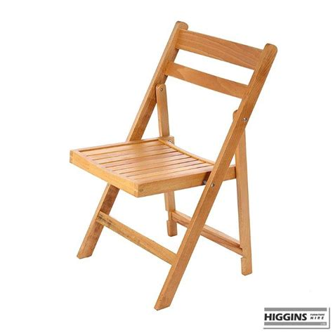 Folding Chair Wood by Wooden Folding Chair Higgins Ie