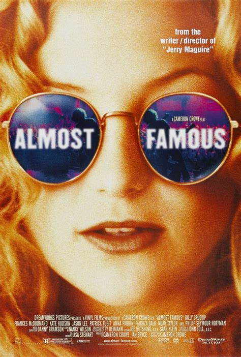 famous movies almost famous poster 1 almost famous photo 15031119