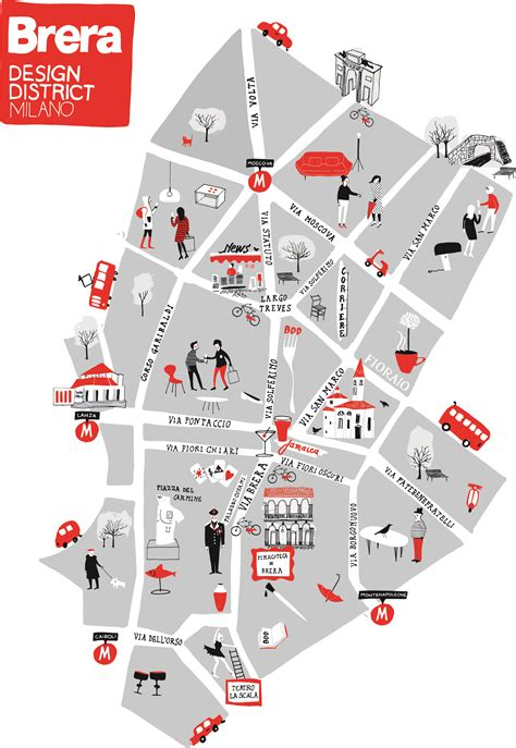 map layout and design best 25 milan map ideas on pinterest map design italy