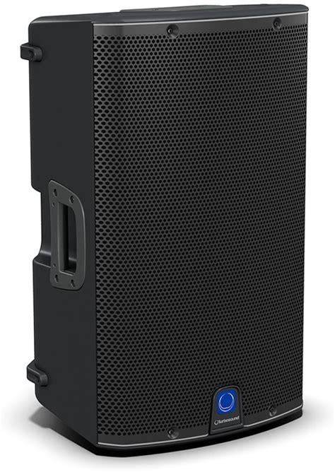 Speaker Turbosound turbosound iq12 2500w 12 quot powered speaker sweetwater