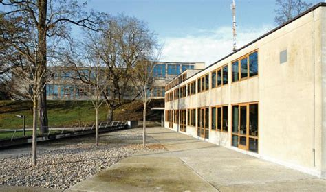 Bewerbung Hochschule Ulm 1953 55 Hochschule F 252 R Gestaltung Ulm Sepsitename