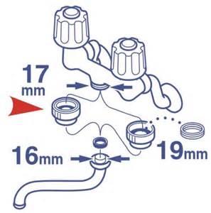 Socket San Ei Pt 24 三栄水栓 パイプアダプター pt35 24s メンテナンス用品 水栓工具