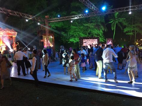 new year gala 2016 live new year s gala dinner at park hyatt goa live and