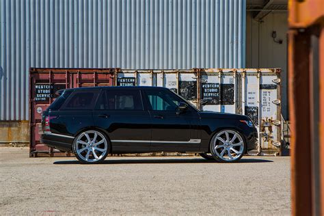 range rover autobiography rims 2015 range rover on brushed fondare ecl