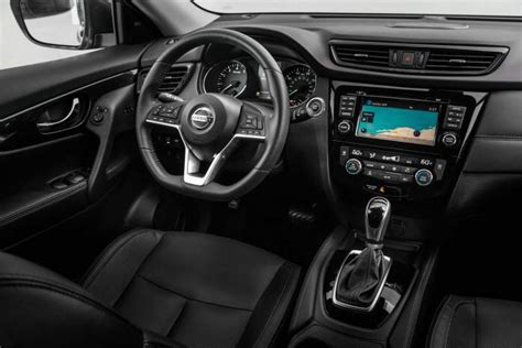 nissan rogue 2017 interior 2018 nissan rogue hybrid price and launch date us suv