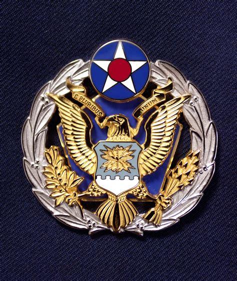 new air staff badge recognizes pentagon assignment gt u s