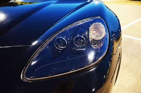 c6 corvette headlights how to spotlight c6 front headlight bulb replacement