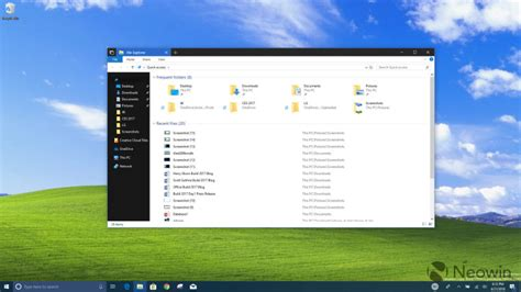 Dark Themes In Stories   file explorer is finally getting a dark theme in windows