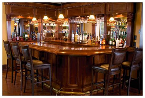 bar saloon on home bars bar stools and home