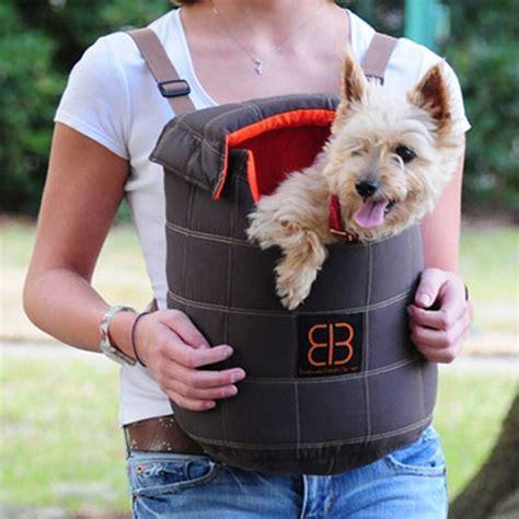 carrier front pack lenis pack front backpack pet carrier bag baxterboo