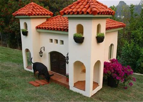 incredible dog houses incredible dog house design design swan