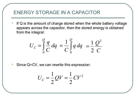 capacitor storage potential ch19 electric potential energy and electric potential