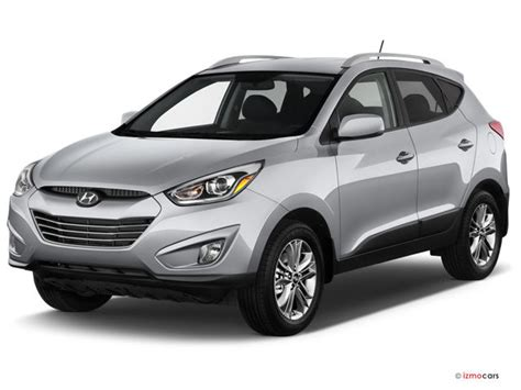 hyundai tucson 2014 price 2014 hyundai tucson prices reviews and pictures u s