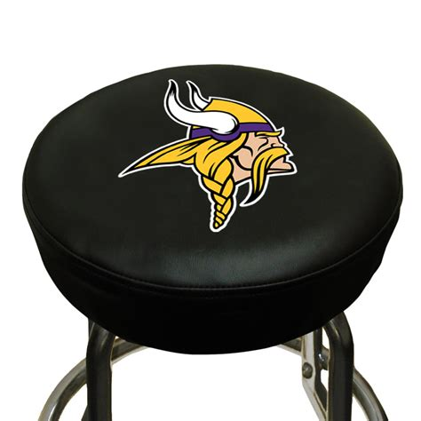 Minnesota Bar Stools by Nfl Bar Stool Covers