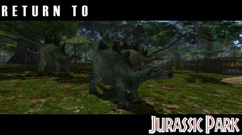 download game jurassic world mod data stegosaurus family complete image return to jurassic