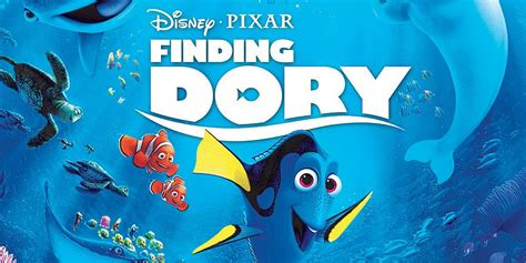 Dc Finding Dory Egg finding dory is now available plus easter eggs geekdad