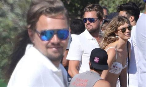 Brave Leonardo Dicaprio Saves Co From Gunman by Leonardo Dicaprio Is Single And Ready To Mingle On July 4