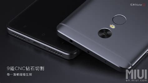 Konektor Cas Xiaomi Redmi 4x Prime Oryginal xiaomi launches redmi note 4 in china
