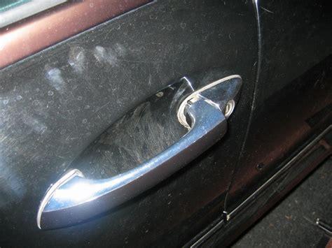 broken door handle mbworld org forums