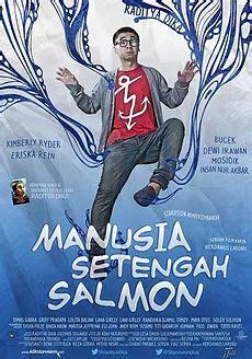 film raditya dika manusia setengah salmon manusia setengah salmon film wikipedia bahasa