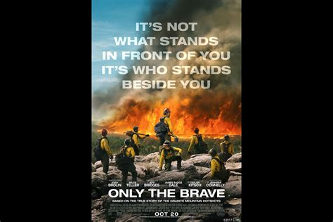 only the brave australian film only the brave